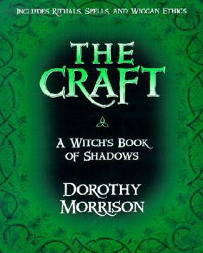 Bild på Craft - a witchs book of shadows
