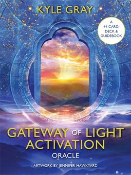 Bild på Gateway of Light Activation Oracle
