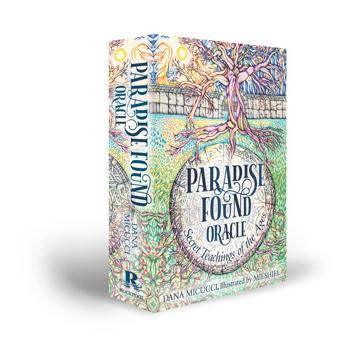 Bild på Paradise Found Oracle: Secret Teachings Of