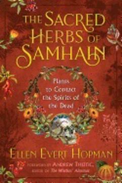 Bild på SACRED HERBS OF SAMHAIN