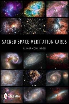 Bild på Sacred Space Meditation Cards