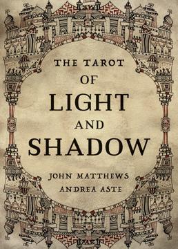 Bild på The Tarot of Light and Shadow