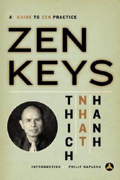 Bild på Zen Keys