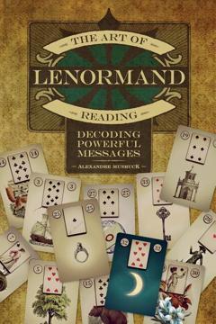Bild på The Art of Lenormand Reading